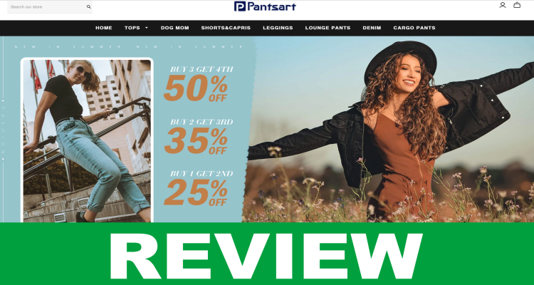 Pantsart com Reviews