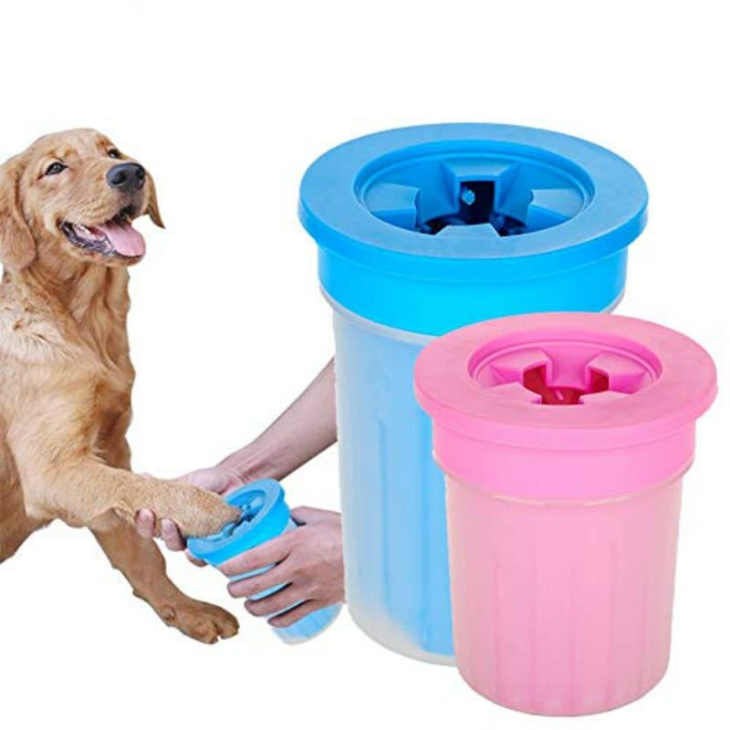 Pet Paw Cleaner Review