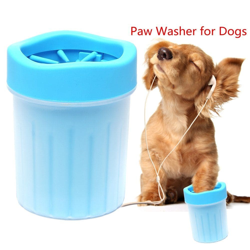 Pet Paw Cleaner Scam