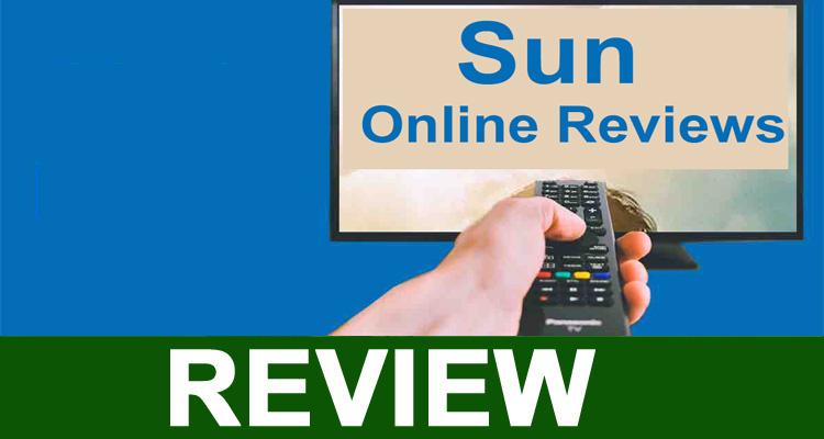 Sun Online com Reviews