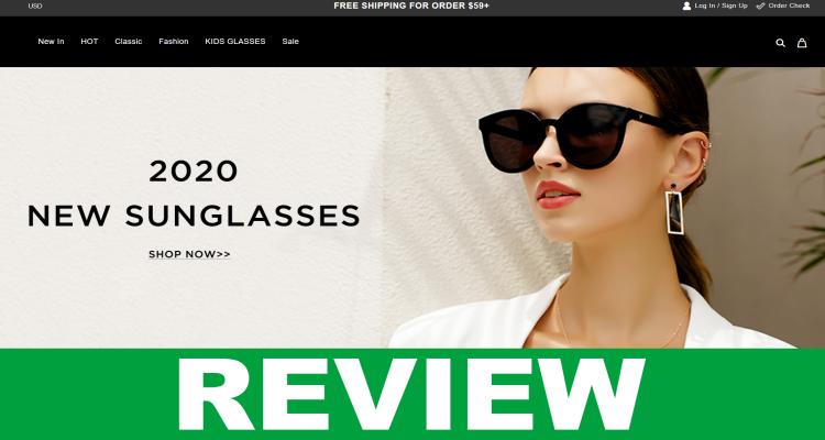 Sunglassinc com Reviews