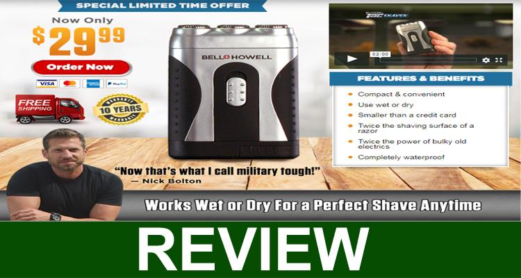 Tac Shaver Reviews