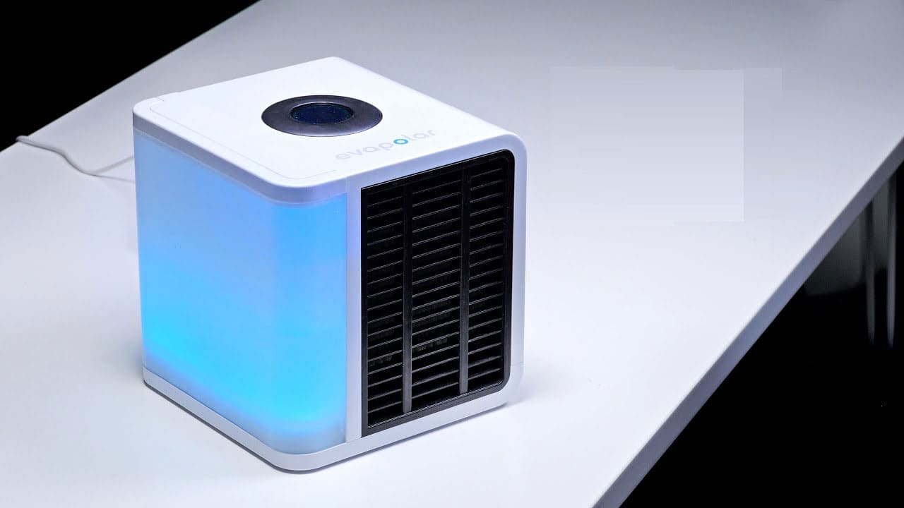 Tornado Freeze Air Conditioner Review
