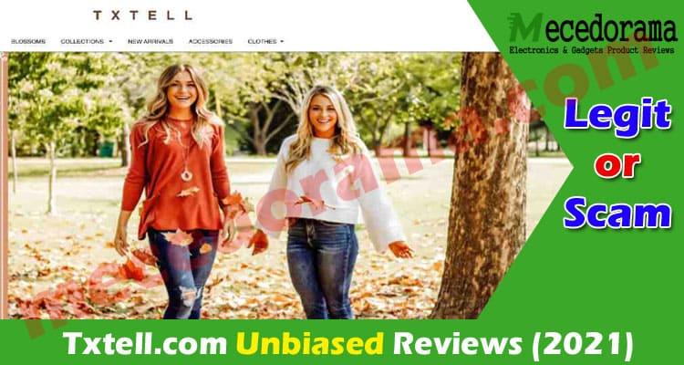 Txtell.com Reviews [July] Is This an Online Scam Site