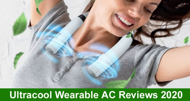 Ultracool Wearable AC Reviews 2020