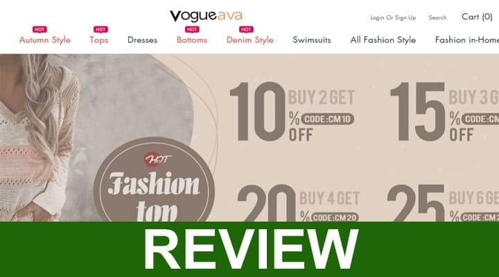 Vogue Ava Reviews 2020