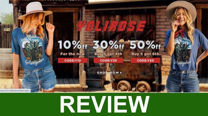 Yolirose Reviews 2020