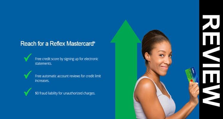 Yourreflexcard Com 2020