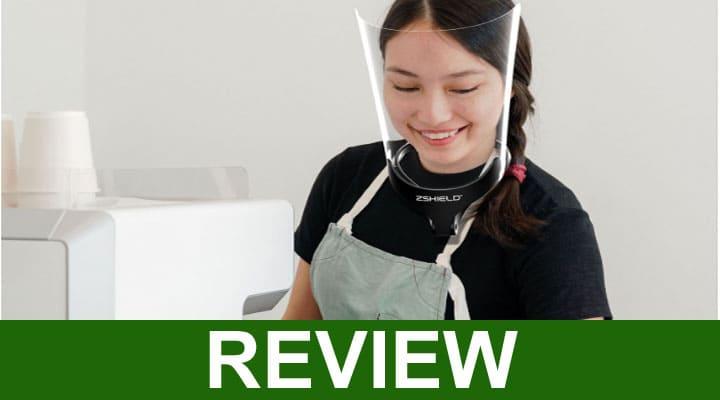 Zshield Flex Face Shield Reviews 2020