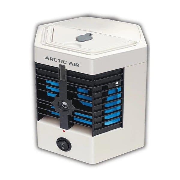 Arctic Air Ultra Pro Legit