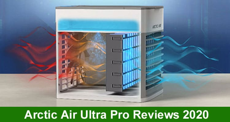 Arctic Air Ultra Pro Reviews 2020