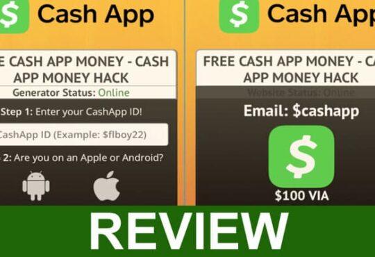 Cash App Text Scam 2020