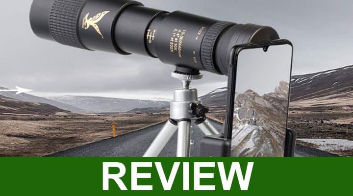 Celticf Telescope Monocular Reviews 2020