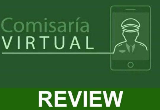 Comiceria Virtual.Com 2020