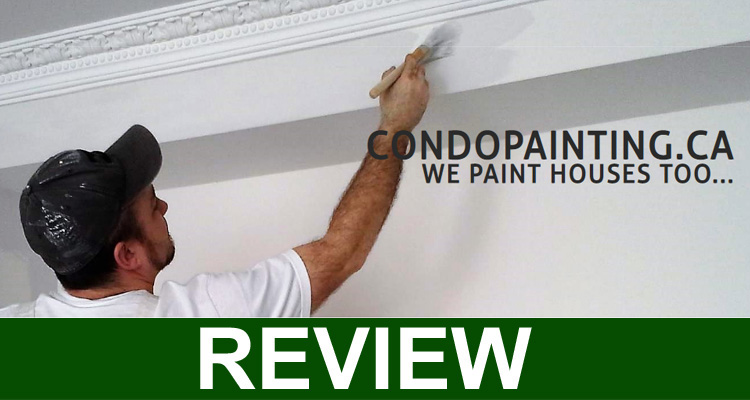 Condopainting Reviews