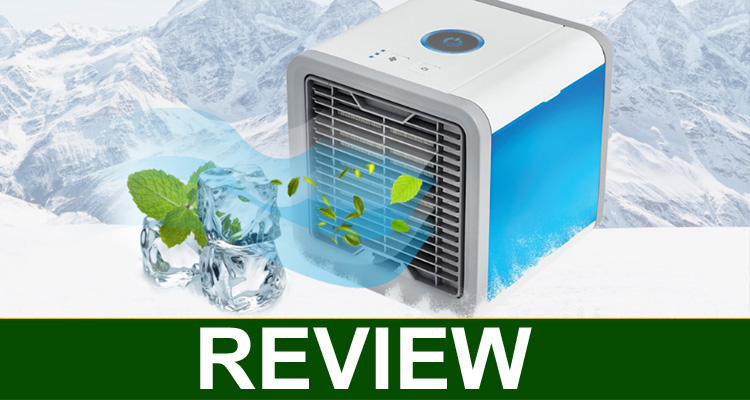 Coolair Review UK