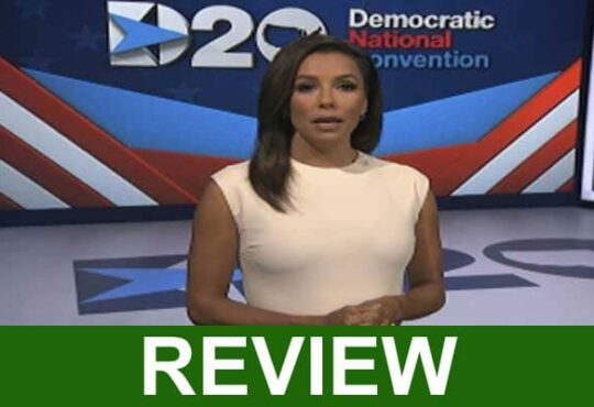 Dnc Convention Review 2020