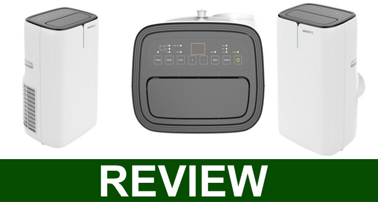 Electriq Air Conditioner Reviews