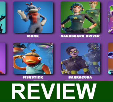 Fortnitefreeskins.me Reviews