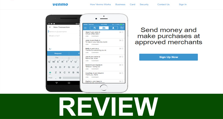 Is $1000 Venmo Scam (May) Read the Entire Reviews Now.