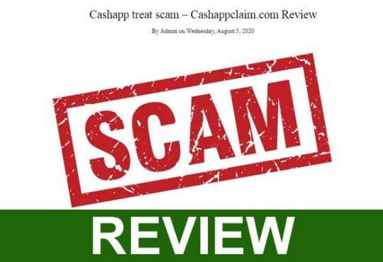 Is Cashapp Treat Legit 2020