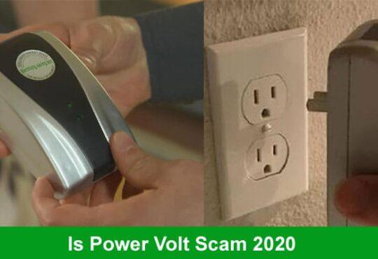 Is Power Volt Scam 2020