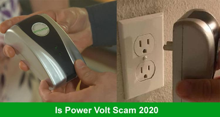 Is Power Volt Scam 2020