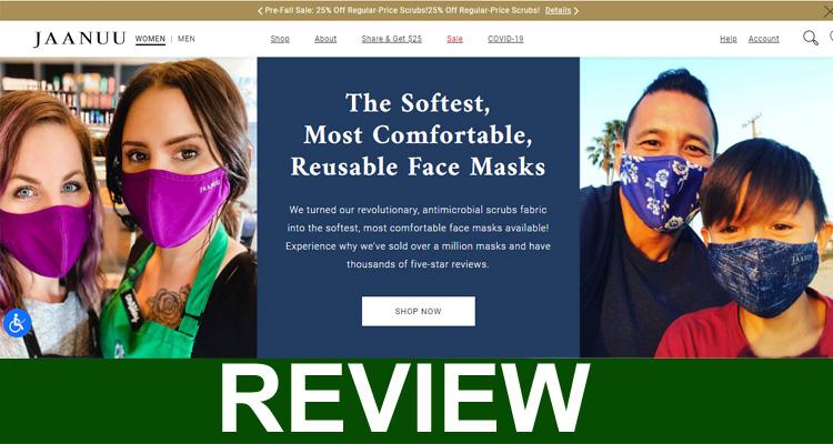 Jaanuu Mask Review
