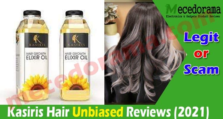 Kasiris Hair Reviews [August] Is It Legit Seller Or Not