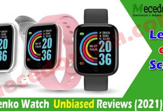 Kenko Watch Review [50% Off] Get It Today, Hurry!