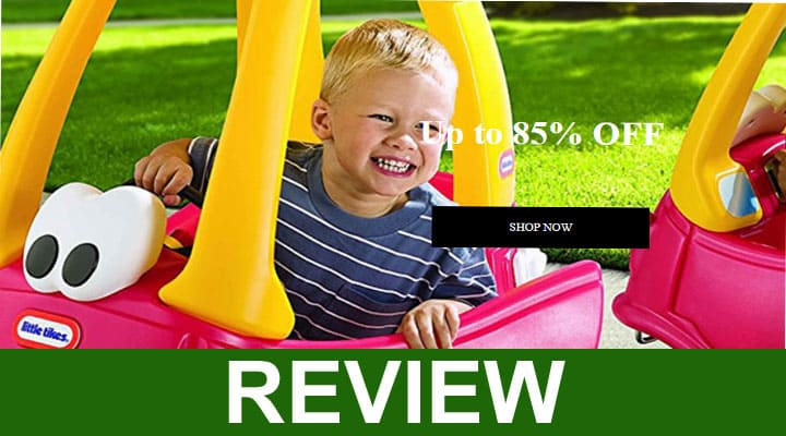 Little Tikes Online Reviews 2020