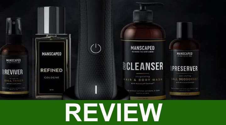 Manscaped 3.0 Review 2020 on Mece