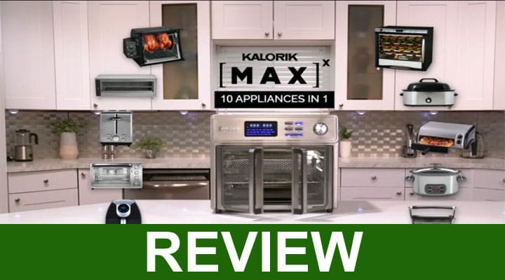 Maxx Oven Reviews 2020