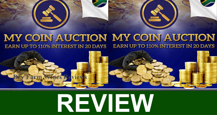 My Coin Auction Review