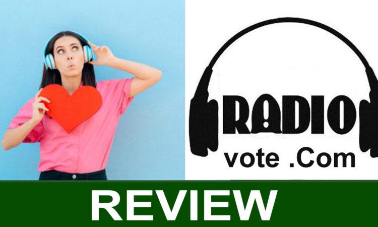 Radiovote.com 2020