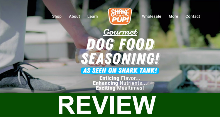 Shake It Pup Review
