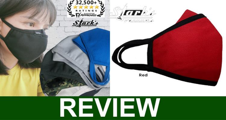 Starks Vacuums Masks Reviews