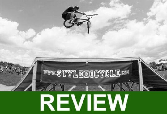 Stylebicycle com Reviews 2020