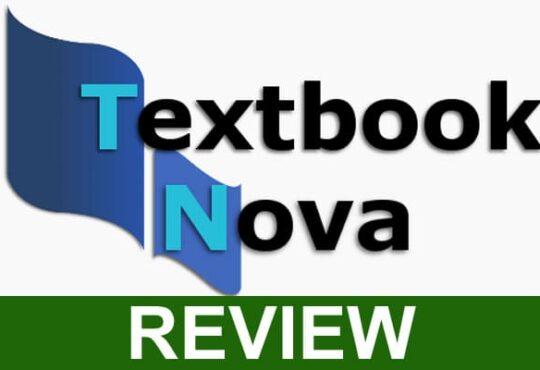 Textbooknova.com Legit 2020
