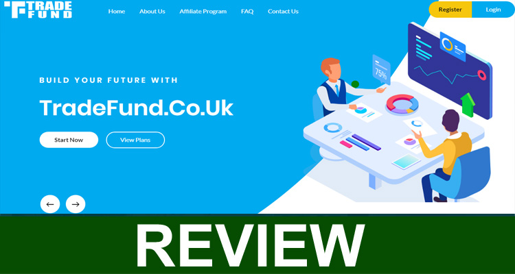 Tradefund.co.uk Reviews