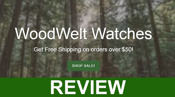 Woodwelt Watch Reviews 2020