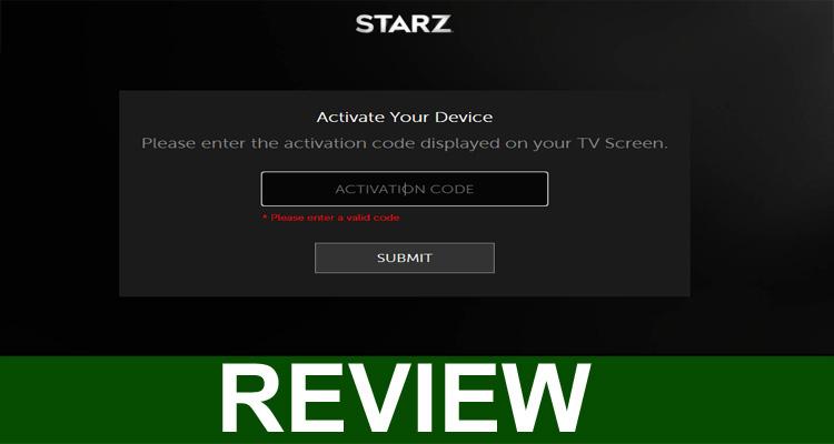 Activate.startz.com