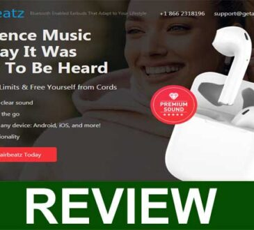 Airbeatz Wireless Earbuds Reviews