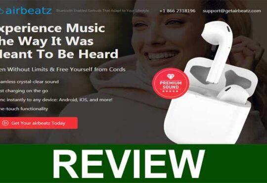 Airbeatz Wireless Earbuds Reviews