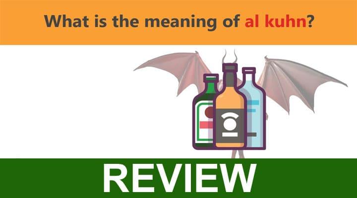 Al Kuhn Meaning 2020