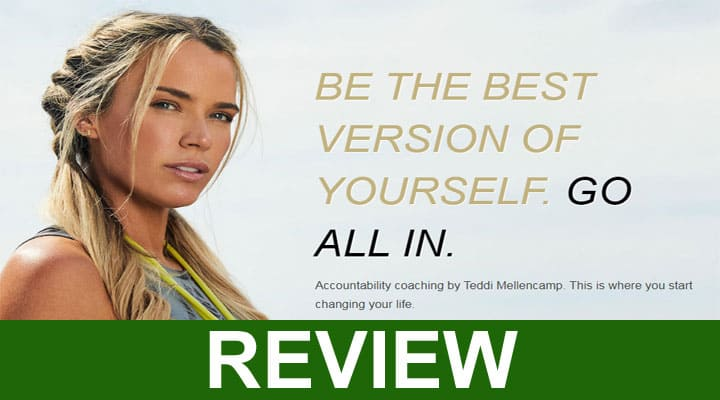 All in by Teddi Reviews 2020