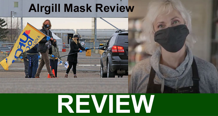 Alrgill Mask Review (Sep 2020) Reveal its Facts Below.