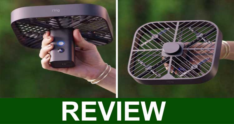 Amazon Ring Drone