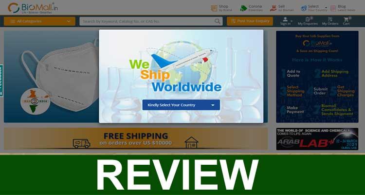 Biomall Reviews