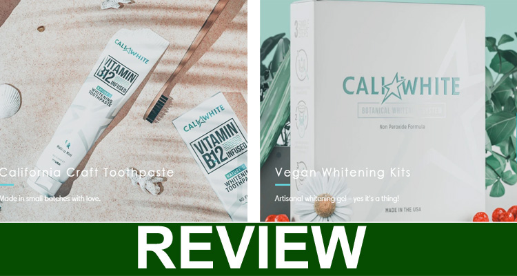 Caliwhite Reviews (Sep 2020) Is It Worth The Hype